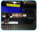 木製CNCの二酸化炭素レーザーの彫版機械