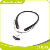 La cuffia senza fili di vendita calda di Bluetooth con stampa libera di marchio personalizza il pacchetto di marca
