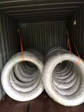 Alambre de acero Scm435 de aleación de Pasaip Refind para hacer los sujetadores