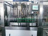 Type rotatoire machine de remplissage de pétrole pour l'huile de table