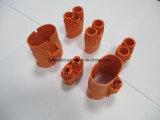 プラスチック部分のための熱いランナー型