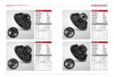 LJ15220-15 15 pulgadas con el programa de alimentación 500RMS Altavoz profesional de subwoofer