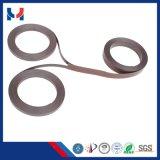 Anhaftender flexibler magnetischer Streifen, Gummimagnetband-Rolle