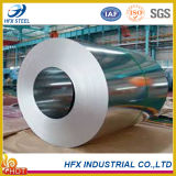 Bobina de aço galvanizada material de construção do soldado de Dx51d de encaixotar Shandong