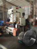 Давление силы 125ton рамки c одиночное мотылевое с моторами Тайвань Teco, умирает давление штемпеля с клапаном соленоида двойника Taco японии