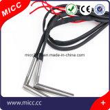 Micc de alta calidad 220V 480V calentador de cartucho de Swaged Industrial