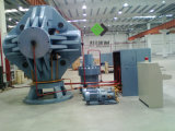 기계 Hpht에게 650mm를 위한 입방 압박을 하는 유압 합성 다이아몬드