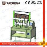 Machine de test électronique de torsion de Labotory d'affichage numérique