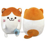 OEM Service Supplier Making Plush Toy Cat