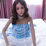 poupées japonaises d'amour de silicones de 158cm de sexe de poupée de produits adultes réels de sexe