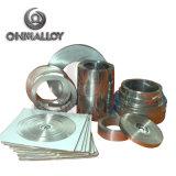 暖房装置のための0.5*5 mmのリボンNi70cr30のワイヤーによってアニールされる合金