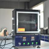 Câmara da flama de Gt-C34b & verificador horizontais automotrizes da inflamabilidade