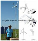 selbst gemachter Generator-Installationssatz-Wind-Energien-Typ des Wind-2kw