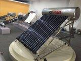 Solarwarmwasserbereiter für tropischen Bereich