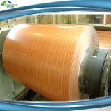 Выбейте катушку украшения PPGI картины цветастую стальную