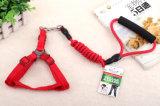 Trela confortável do cão do abastecimento em produtos do animal de estimação (L003)