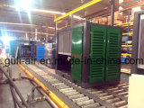Compresor de aire sin aceite de la lubricación del agua del 100%