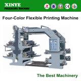 Lettre flexible à quatre couleurs (YT-4600/4800/41000)