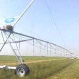Système d'irrigation par aspiration de ferme avec le pivot central à vendre
