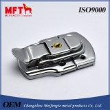 Buenas piezas de estampación de hebillas de metal