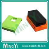 Boîte en moulant en plastique avec une couleur variée