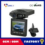 2,5-pouces écran LCD 170 Degrees Night Vision voiture DVR