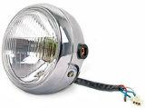 기관자전차는 Gn150를 위한 기관자전차 램프를 분해한다
