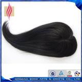 Chiusura del merletto dei capelli di Remy nell'onda del corpo di formato 4X4