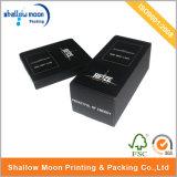 Kundenspezifischer Drucken-gewölbtes Papier-Werbungs-Kasten (QYCI1535)