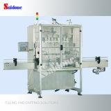 Máquina automática de llenado de aceite (tipo gravedad)