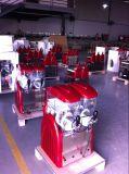 Qualität gefrorene Schlamm-Welpen-Maschine verwendet mit importiertem Kompressor