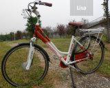 bici eléctrica de la ciudad aprobada del Ce de 36V 250W