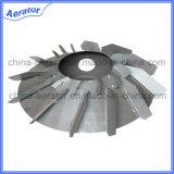 Pesca Machine Accessories Stainless Steel Impeller para Aerators