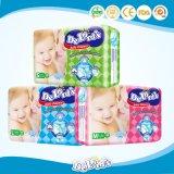 Stocklot 아기 부속품 좋은 가격 아기 기저귀