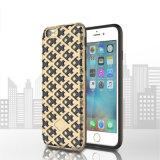 Wärmeableitung-Handy-Fall des Gridding-TPU für iPhone7