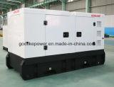 有名な製造者の低雑音の防音のCummins 4btの発電機(GDC40*S)