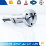 中国ISOは製造業者の提供CNCの製粉の機械化を証明した