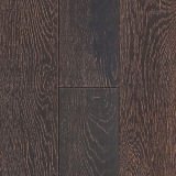 Suelo de bambú del roble de T&G Cappucino
