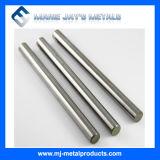 Hoher Reinheitsgrad-Hartmetall Rod