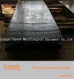 Bi-metallische Zwischenlage-Platte der SGS-anerkanntes harten Einfassung-HRC58-62 6+4