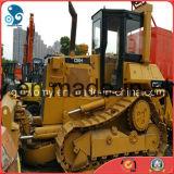유압 펌프 3304 고양이 엔진 3~5cbm/13ton 댐 건축에 의하여 사용되는 Medium-Scale 모충 D5h 크롤러 불도저