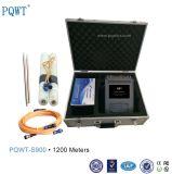 Detetor Multi-Function portátil da água Pqwt-S900 subterrânea, 1200m