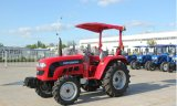 Трактор фермы Foton Lovol 4WD 50HP с CE и европейским EPA
