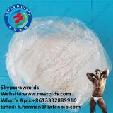 Pérdida de peso blanca de Methandrostenolone del polvo Dianabol esteroide D-Bol 72-63-9