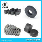 Magneet van het Ferriet van de Ring van de Schijf van het Blok van de Boog van de douane de Permanente