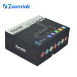 Новый AC 16.0 Arrival Kodi Quad Core 64bit WiFi Zoomtak T8X TV Box
