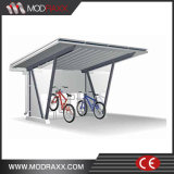 중국 제조자 편평한 지붕 태양 설치 시스템 (NM009)