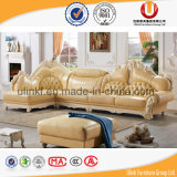 Sofà europeo moderno di stile per mobilia domestica (UL-X2028)