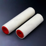 100% White Wool Paint Roller
