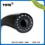 Yute 상표 고압 1/2 인치 땋는 연료 호스